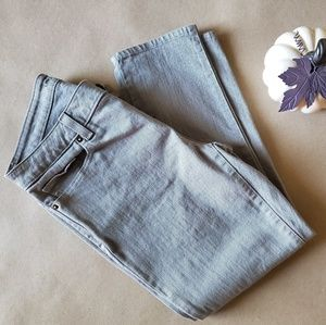 Michael Kors Ankle Jeans